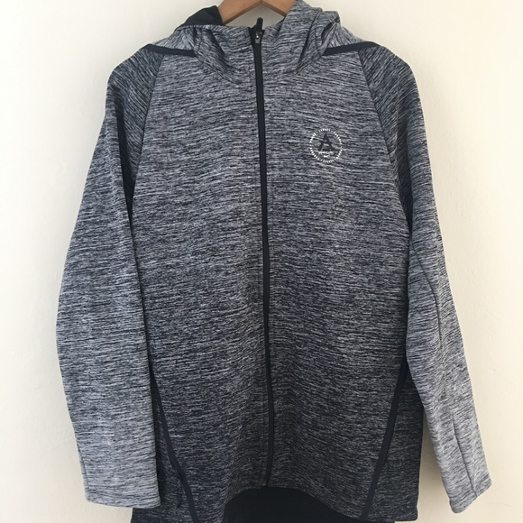 nike hoodie from creed